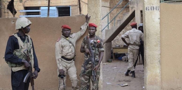 Des tirs à Niamey: Attaque terroriste de AQMI?