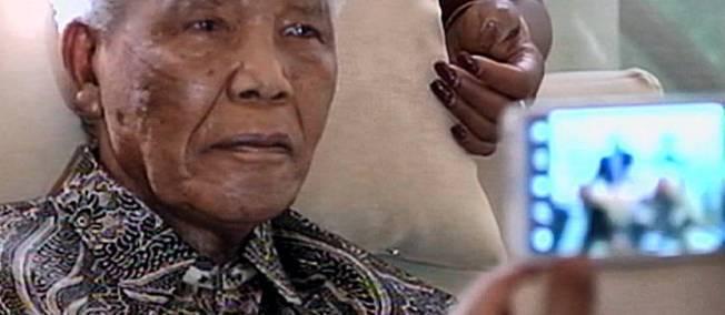Afrique du Sud : l'état de Nelson Mandela inquiète toujours