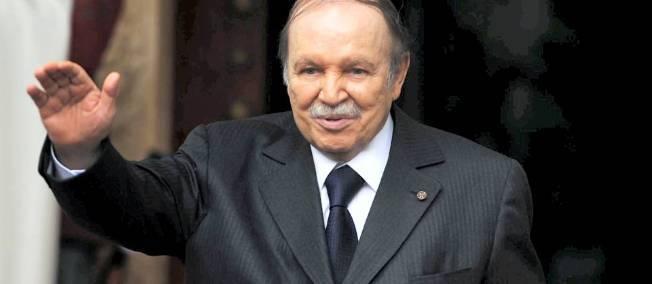 Tunisie: Hospitalisé à Paris, Bouteflika reçoit la visite de son Premier ministre