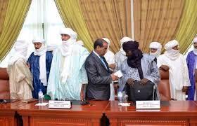 Mali: la signature de l'accord entre Bamako et le MNLA a été repoussée
