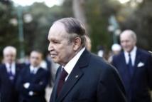 Alger se veut rassurant sur Bouteflika, mais sa succession évoquée