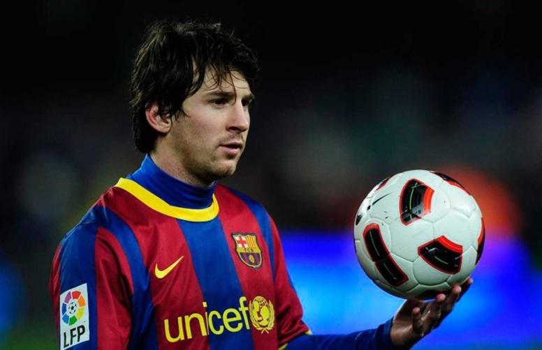 L'attaquant du FC Barcelone Lionel Messi soupçonné de fraude fiscale