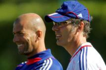 Real Madrid pour remplacer Mourinho: Un tandem Zizou-Blanc ?