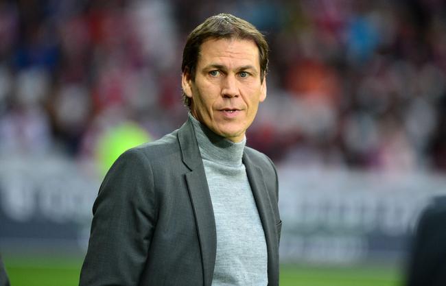 Officiel : Rudi Garcia entraîneur de l'AS Rome pour deux ans