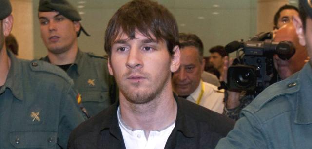 FC Barcelone : Messi ne comprend pas