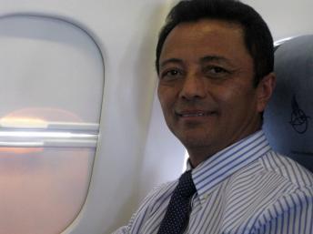 Enième initiative pour résoudre la crise malgache
