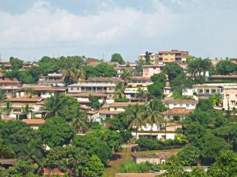 Cameroun: Marcel Niat Njifenji élu président du Sénat