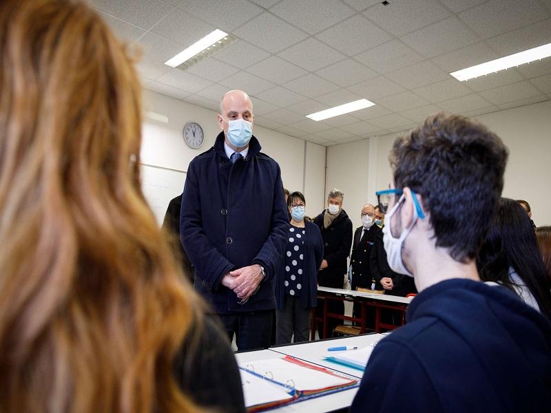 Baccalauréat : Pour la philo, la meilleure note entre le contrôle continu et l'épreuve sera retenue