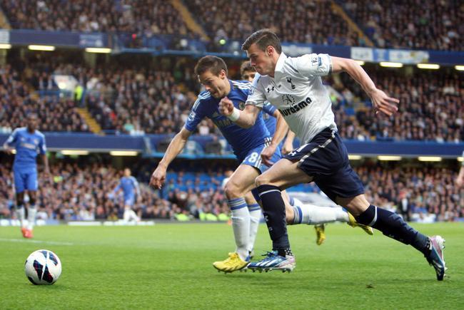 Bale et Villas-Boas, un panier garni à 110 ME pour le PSG ?