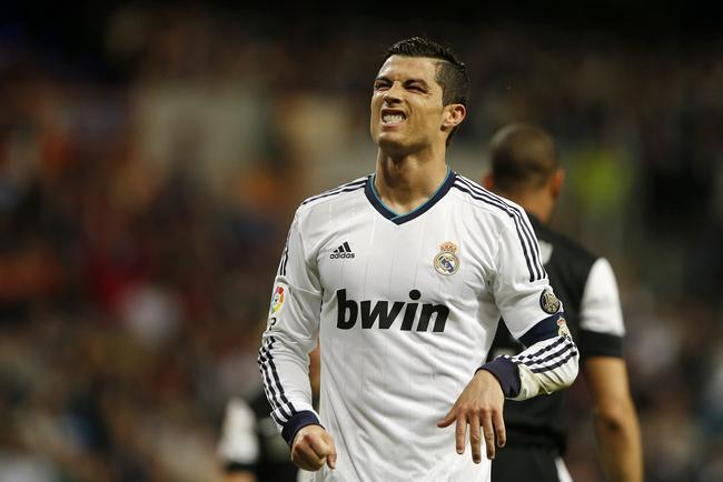 Une prolongation de Cristiano Ronaldo, c'est 166 ME TTC