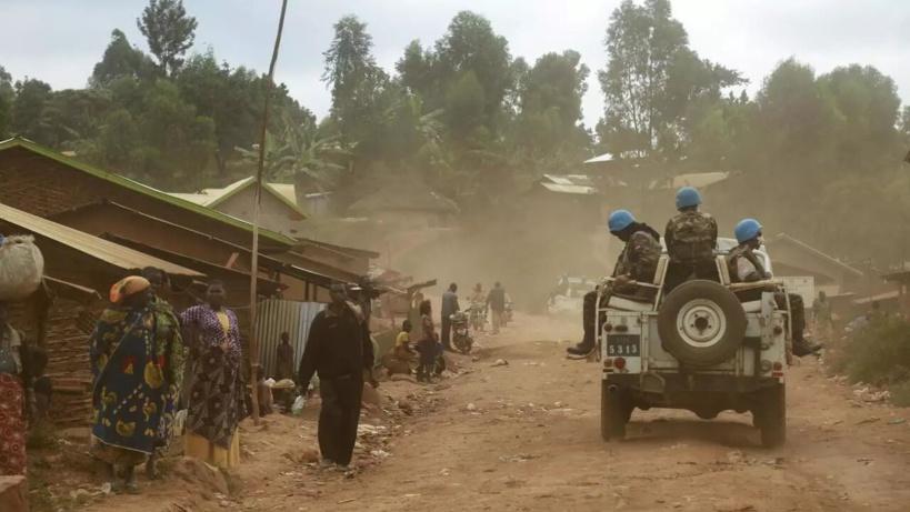 RDC : l'état de siège entre en vigueur dans les provinces du Nord-Kivu et de l'Ituri