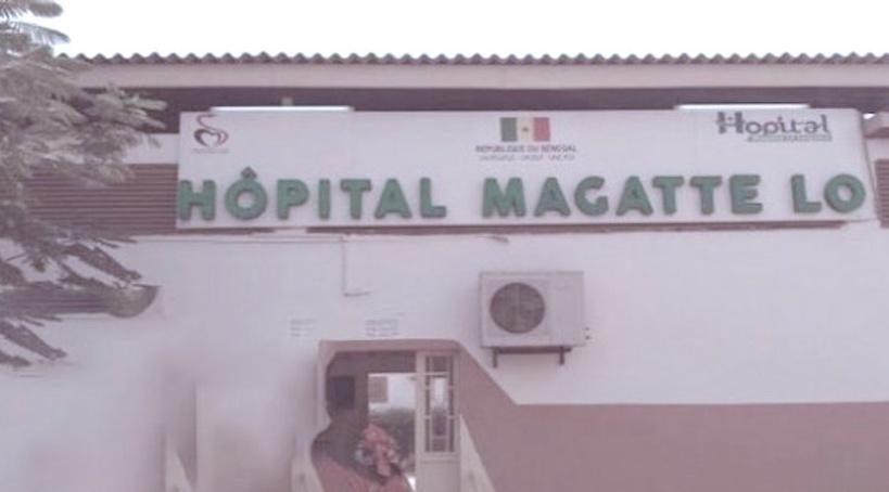 Incendie mortel à l'hôpital de Linguère : la commission santé de l'Assemblée nationale descend sur les lieux