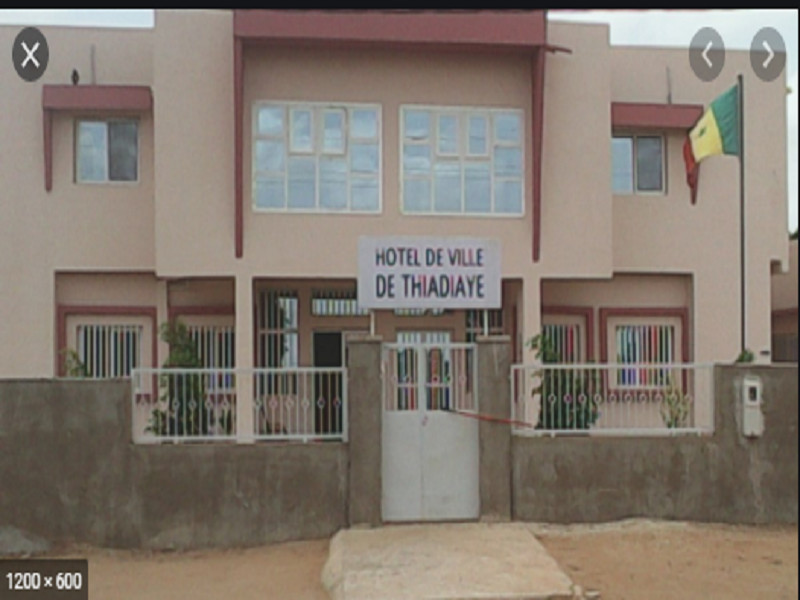 Thiadiaye : l'ancien maire, Abdoulaye Diop, placé sous mandat de dépôt
