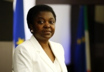 """Italie: une élue de la Ligue du Nord appelle à """"violer"""" la ministre italo-congolaise"""