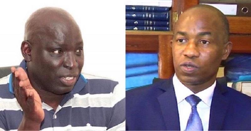 Le procès Teliko-Madiambal Diagne renvoyé au 20 mai prochain