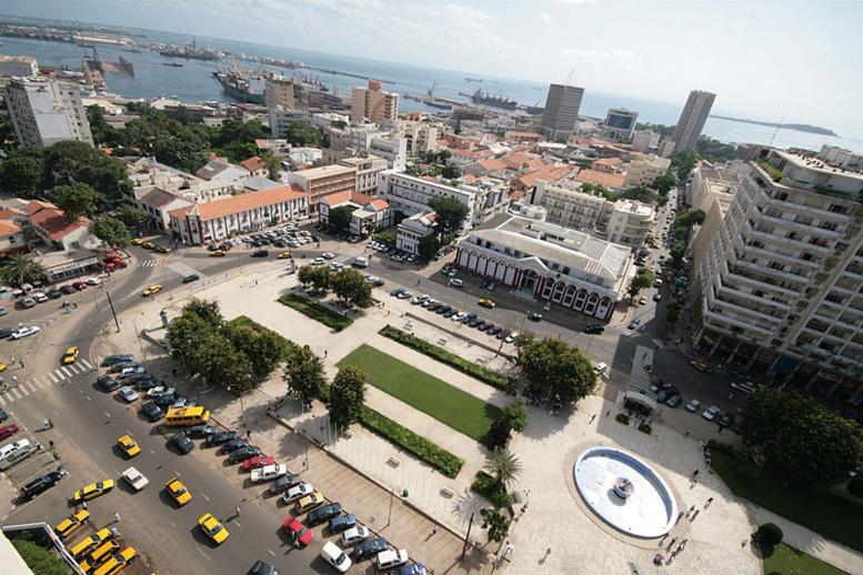 Préparation du Sénégal à l'émergence : une stratégie nationale de développement 2013-2017 en vue