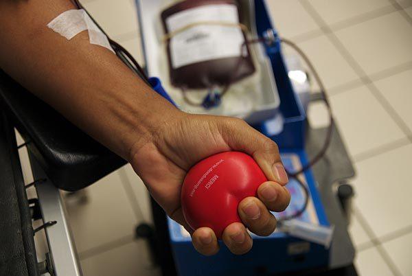 Don du sang, un acte noble difficile à accomplir…