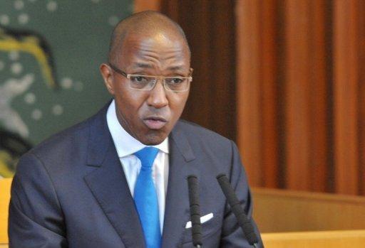 Comite exécutif du CIO : Abdoul Mbaye présente le meilleur profil pour l'intérêt du sport sénégalais