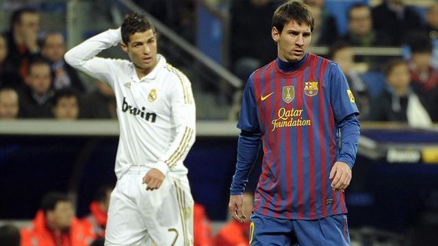 Transferts : Lionel Messi vaudrait deux Cristiano Ronaldo