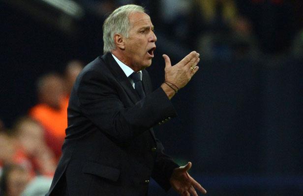 Ligue 1: René Girard nouvel entraîneur de Lille