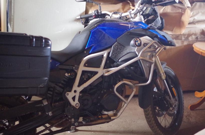 Vol de moto: le mécanicien Yoro Ndir condamné à six mois ferme