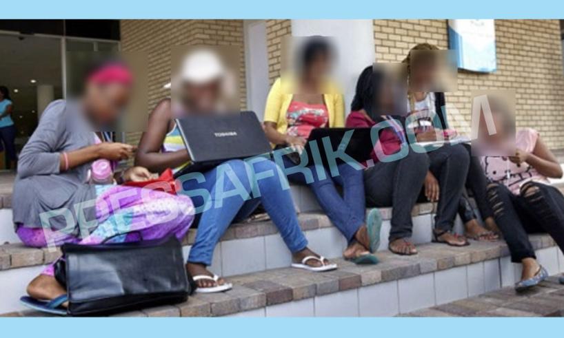 Le calvaire des chômeurs étrangers à Dakar