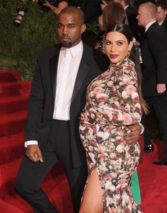 Kim Kardashian et Kanye West : ils se marient prochainement