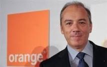 France: réunion lundi du conseil d'administration d'Orange pour examiner la situation de Stéphane Richard après sa mise en examen