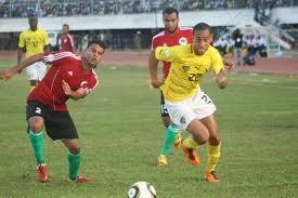 Mondial 2014 : Libye-Togo au centre de l'attention