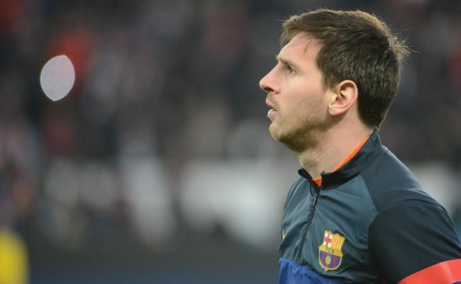 Espagne-Barça: Messi, la presse espagnole choquée