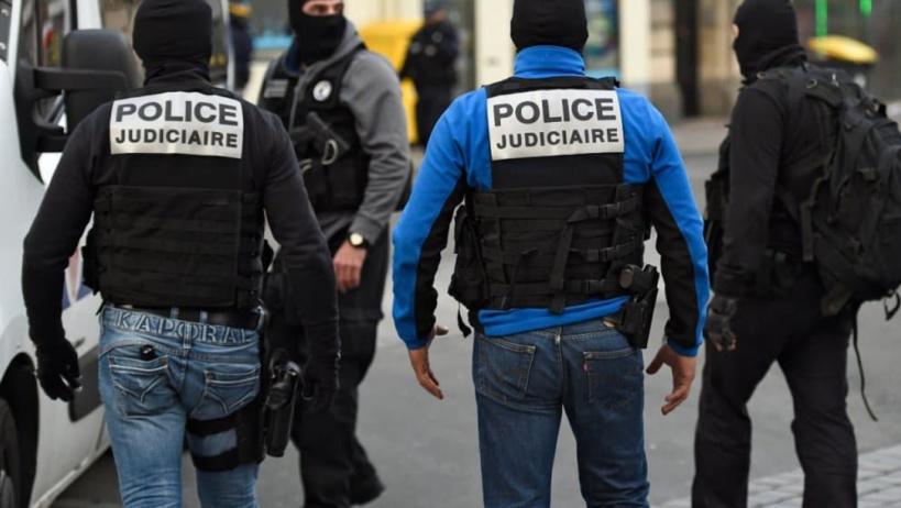 France: six membres du groupuscule d'ultradroite interpellés pour un projet d'attentat