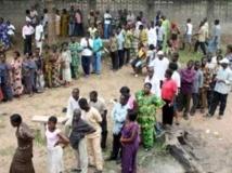 Aux dernières élections parlementaires en 2007, le Togo avait connu une forte mobilisation.