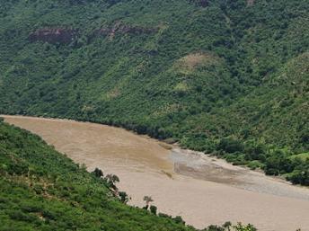 Les eaux du Nil une nouvelle fois source de tension entre l'Egypte et l'Ethiopie