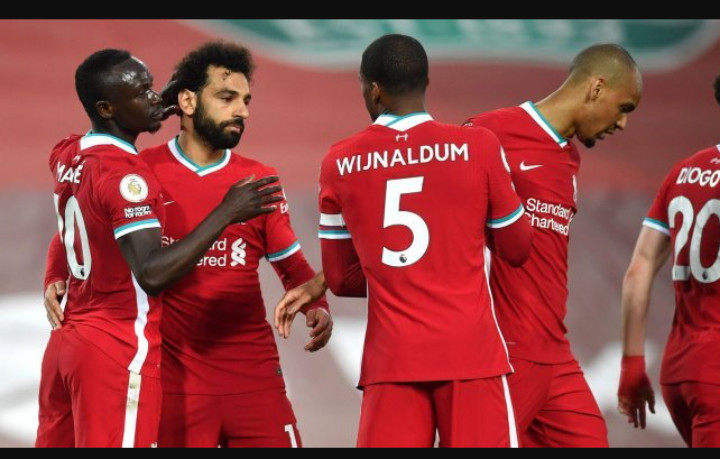 Liverpool retrouve le sourire contre Southampton