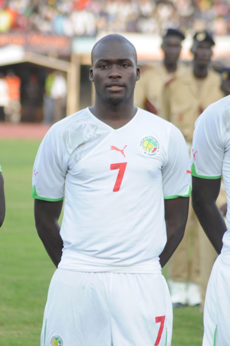 Libéria vs Sénégal : onze de départ des « Lions » : Giresse compte sur Moussa Sow pour la « gagne »