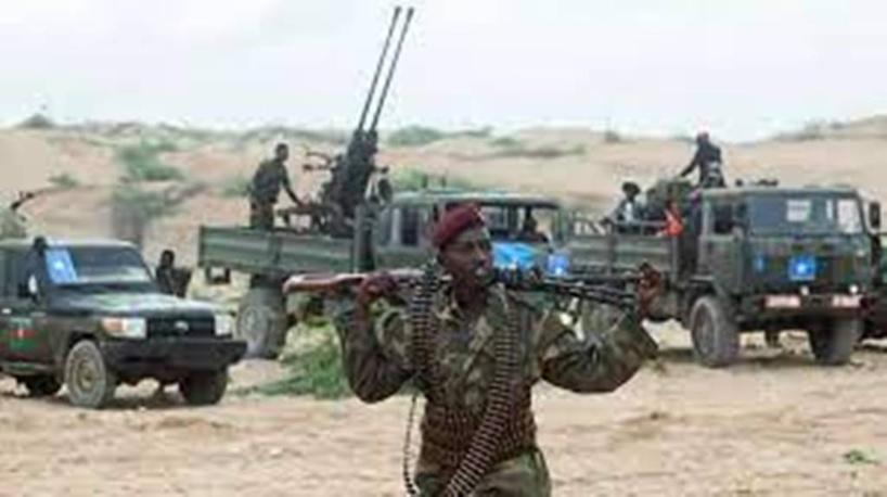 Somalie: apaisement à Mogadiscio après le retrait des soldats mutinés