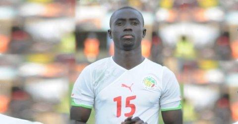 """Libéria vs Sénégal: Papiss Demba Cissé ouvre le score en faveur des """"Lions"""""""