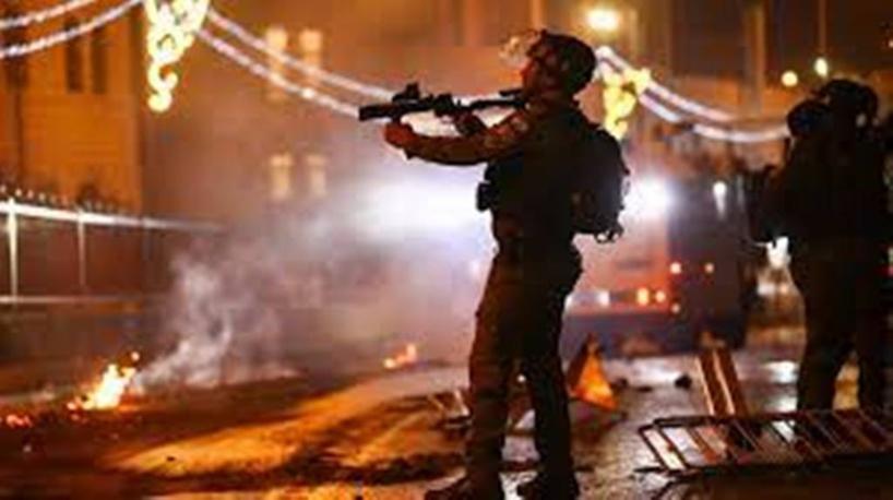 Plus de 90 blessés dans de nouveaux affrontements à Jérusalem