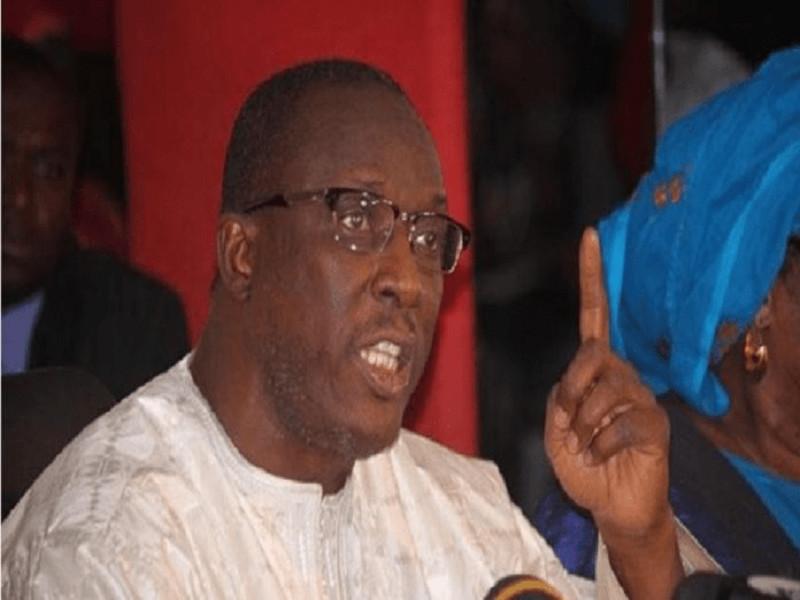 Retard dans les infrastructures universitaires :  Cheikh Oumar Anne enfonce Mary Teuw Niane et promet d'en finir avec d'ici 2022