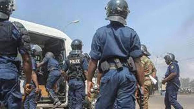 Saisies de cartouches au Bénin: le ministre de l'Intérieur s'exprime à nouveau