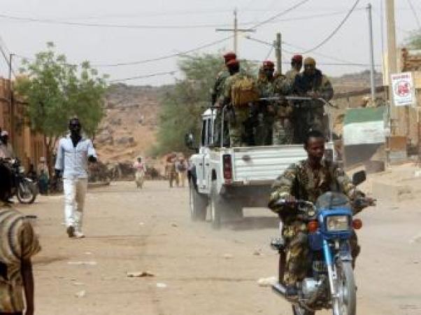 TERRORISME : Aqmi confirme la mort d'Abou Zeïd au Mali