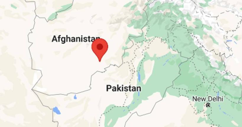 Afghanistan: au moins onze morts dans l'explosion d'une bombe au passage d'un bus (ministère)