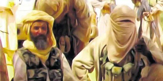 Aqmi confirme la mort d'Abou Zeid, un de ses chefs