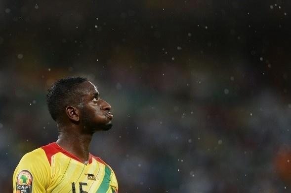 Mondial 2014: C'est fini pour le Mali
