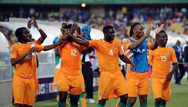 Eliminatoires Mondial 2014: la Côte d'ivoire passe, le Maroc éliminé