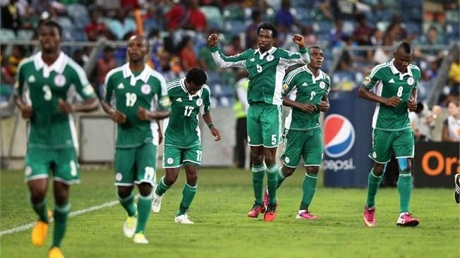 Coupe des Confédérations 2013 : les « Super Eagles » du Nigéria, champions d'Afrique en titre en lice ce lundi