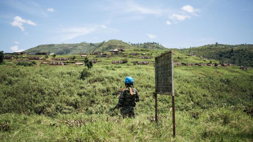 RDC: un journaliste assassiné par des hommes armés dans le Nord-Kivu