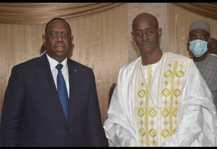 Macky Sall à Amadou Diarra : « je ne ferai pour toi ce que je n'ai pas fait pour les autres apéristes »