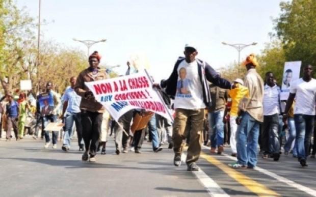 Visite président Américain au Sénégal: le plan d'action de l'UJTL de Bara Gaye pour « diaboliser »  le président Macky Sall aux yeux de Barack Obama
