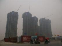 La pollution autour de Pékin responsable chaque année de milliers de décès prématurés